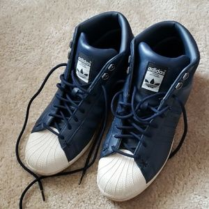 Adidas pro model BT